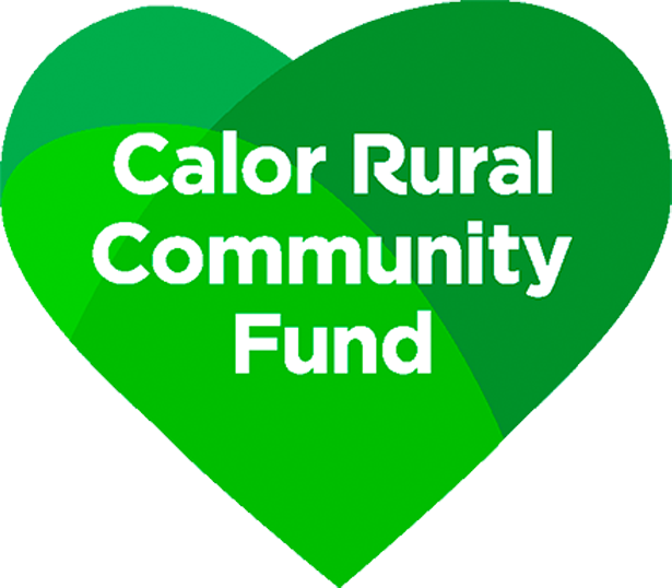 Calor Rural Community Fund